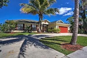 Tahiti Breeze 3 Bedroom Home, pet friendly Marco Island vacation rentals, dog friendly rentals in Marco Island, Florida